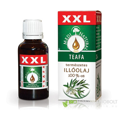 MediNatural teafaolaj XXL 20 ml