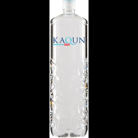 Kaqun víz 1,5l ( 1500 ml ) szénsavmentes, magas oxigéntartalmú