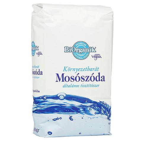 Mosószóda 2kg (Naturganik)