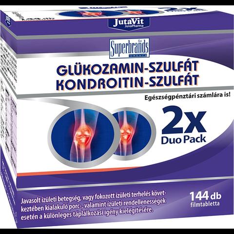 kondroitin és glükozamin az osteochondrozis ellen modern ízületi fájdalomcsillapító