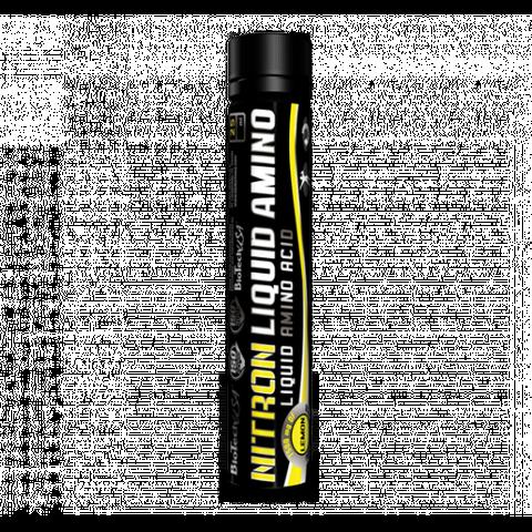 Nitron ampulla 25 ml Citrom ízű BioTech USA
