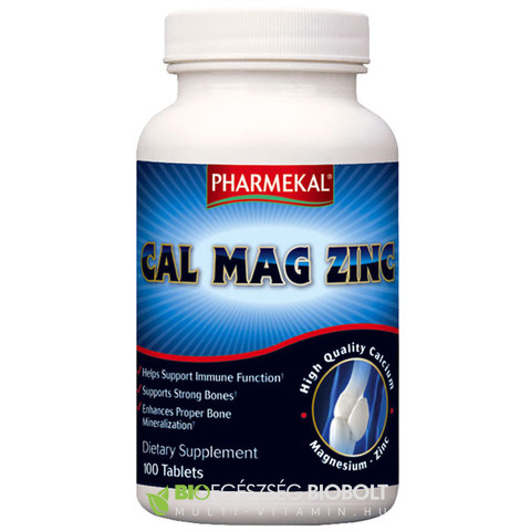 NV Cal Mag cink 100db (Ph)