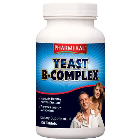 B-komplex stressz 100db (Pharmekal)