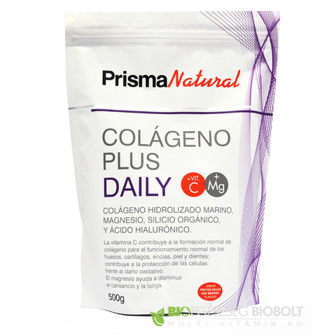 Prisma Natural Colagen Plus Daily kollagén por 500g