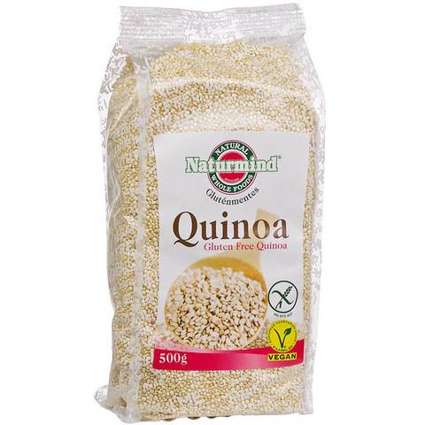 Quinoa 500g Naturganik