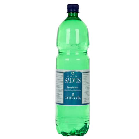 Salvus gyógyvíz 1500ml - Salvus víz