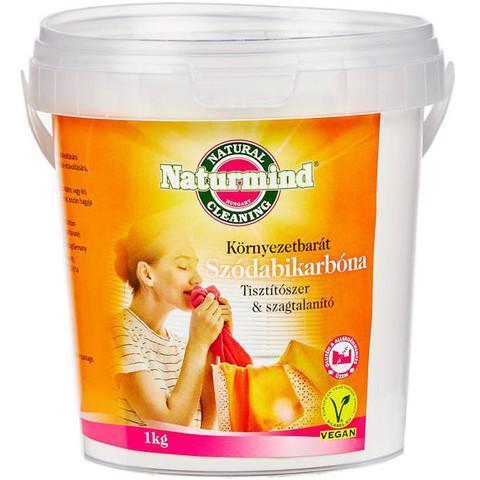 Szódabikarbóna 1kg (Naturganik)