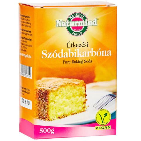 Étkezési szódabikarbóna 500 g (Naturganik)