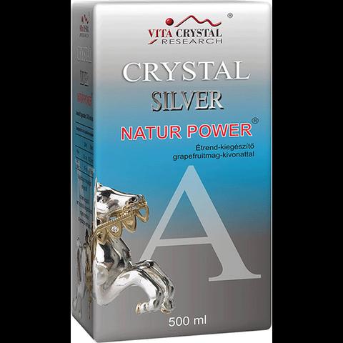 Vita Crystal Silver Natur Power 500ml