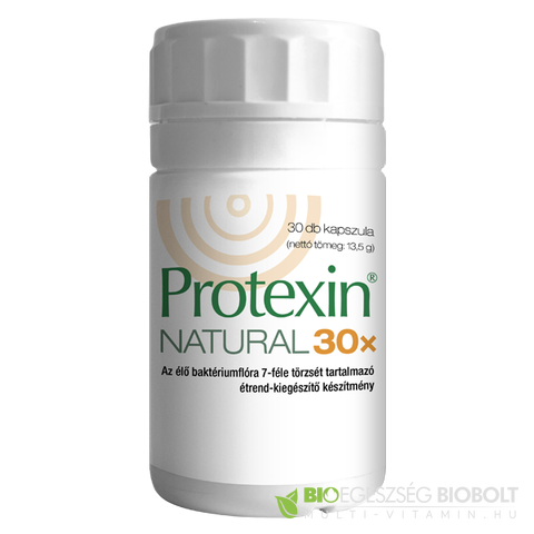 Protexin Natural Care 30db