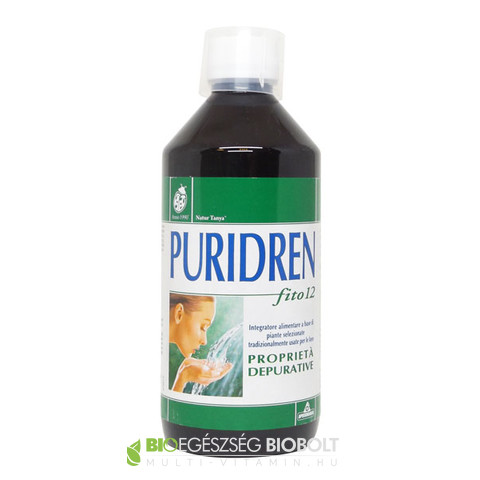 Winter Puridren lúgosító 500ml