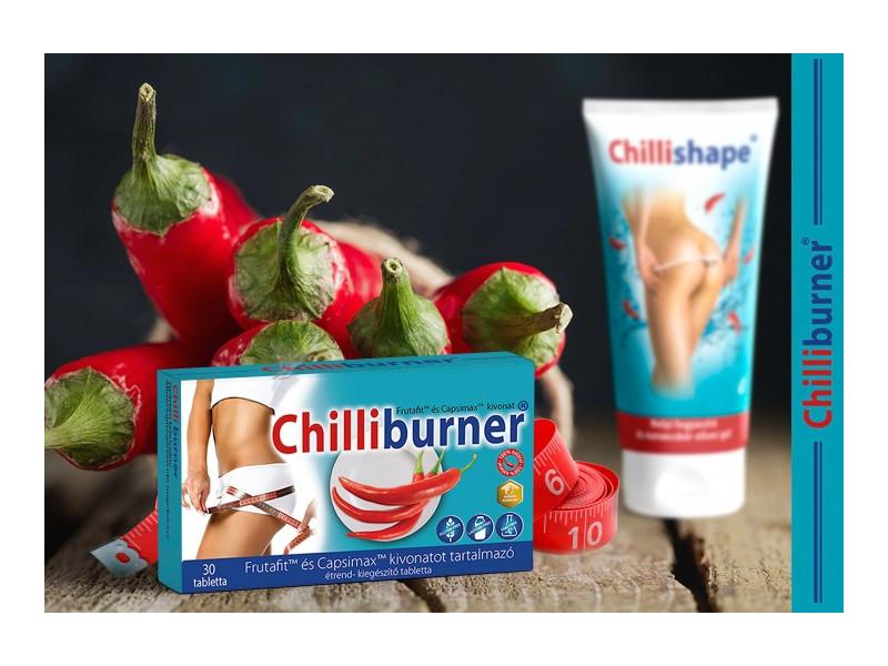 chilliburner tabletta