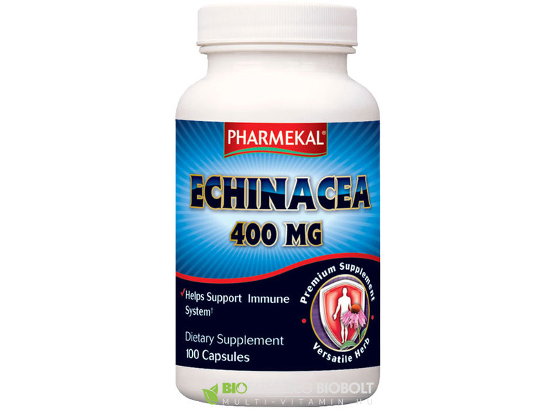 NV Echinacea 100db 400mg (Ph)