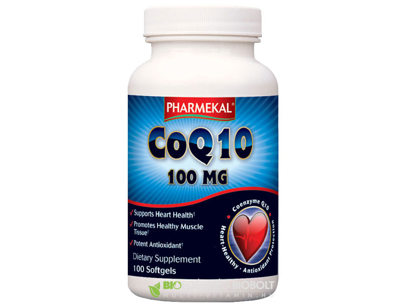 NV Q10 100mg 100db (Ph)