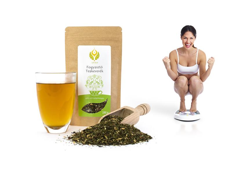 legjobb fogyókúrás tea márkák